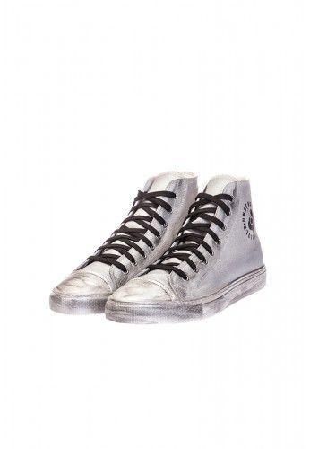 Undersolo Scarpe Sneakers Unisex | Special Steel #shoes #sneakers #steel #acciaio
