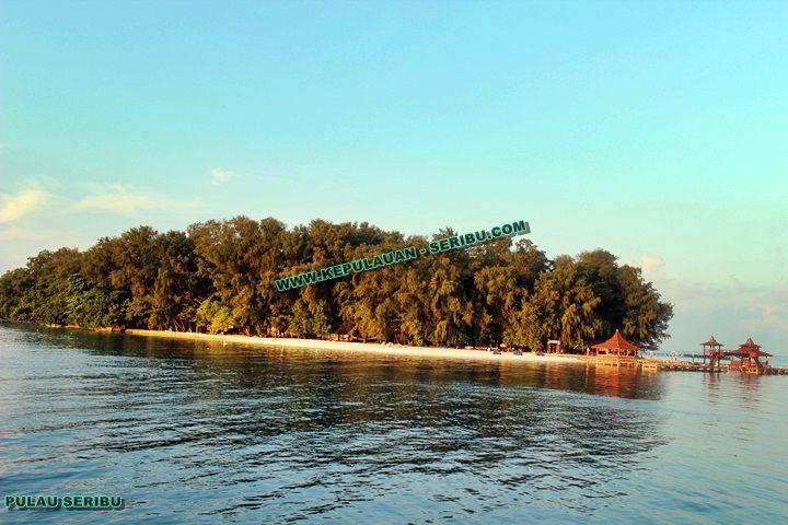 Wisata Kepulauan Seribu - Travel Pulau Seribu Jakarta