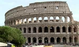 Andares mais altos do Coliseu são reabertos ao público após 40 anos