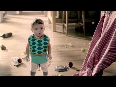 Publicidad COCA COLA LIFE - Ser padres - YouTube