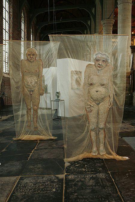 Mieke Werners | Textielkunstenaar
