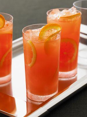 Low calorie cocktails!