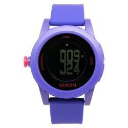 Nixon Women's Genie Digital Watch | Overstock.com Shopping - The Best Deals on Nixon Women's Watches
