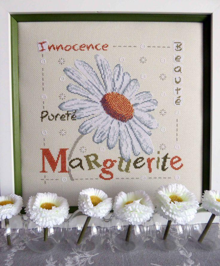 Jolie Marguerite de LiLi Points
