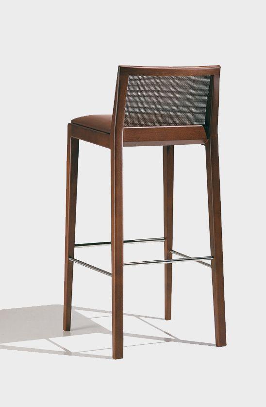 Carlotta bar stool, Andreu World