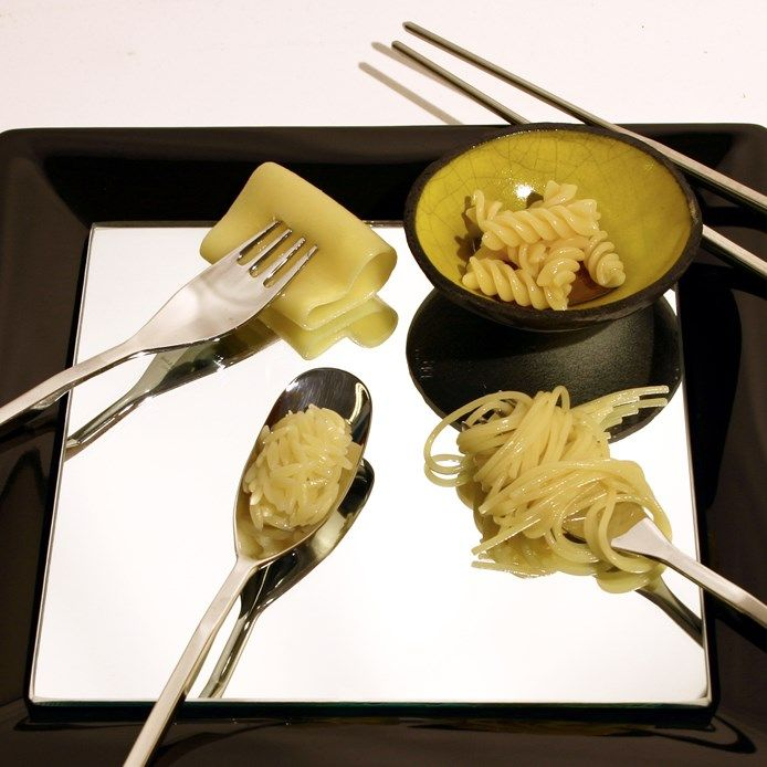 Gualtiero Marchesi Piatti: le immagini dei piatti del Maestro