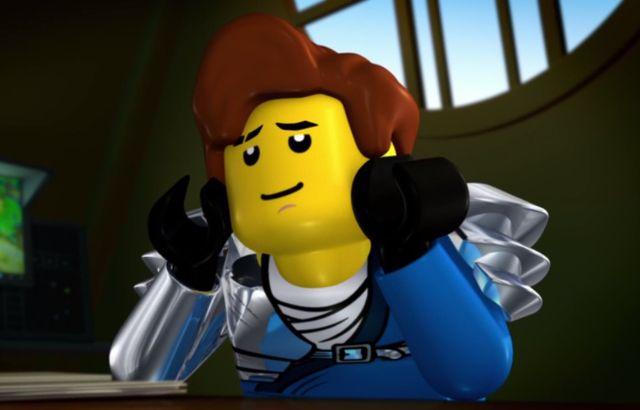 Lego Ninjago - Zobacz którym z ninja jesteś! :)
