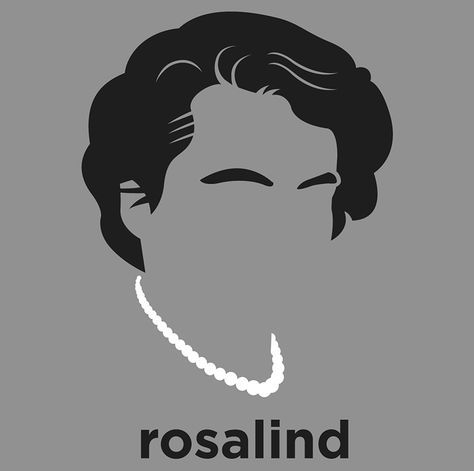 Rosalind Franklin: biophysicist and X-ray crystallographer who made critical contributions to the understanding of the fine molecular structures of DNA, RNA, viruses, coal, and graphite