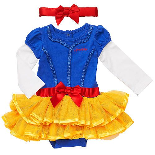 1000 Ideas About Snow White Tutu On Pinterest Diy Tutu