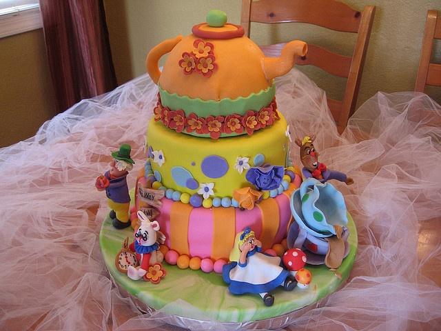 80 Best Mad Hatter Tea Party Images On Pinterest Wonderland