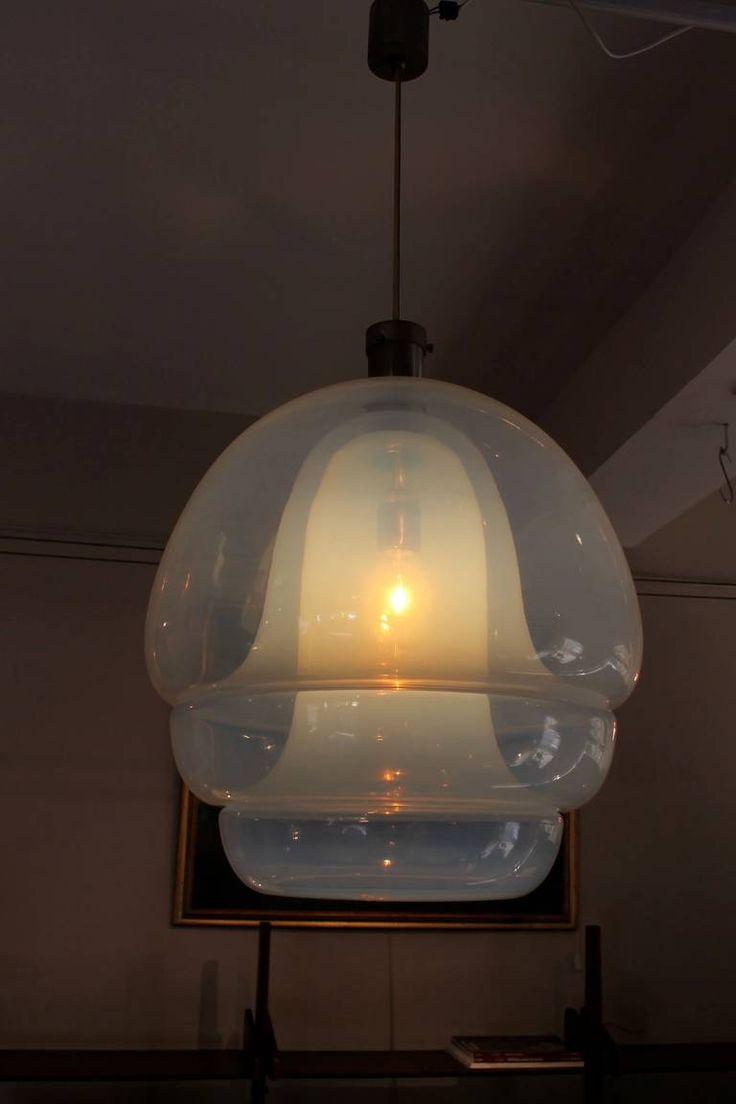 lighting by carlo nason for mazzega image 3 interior