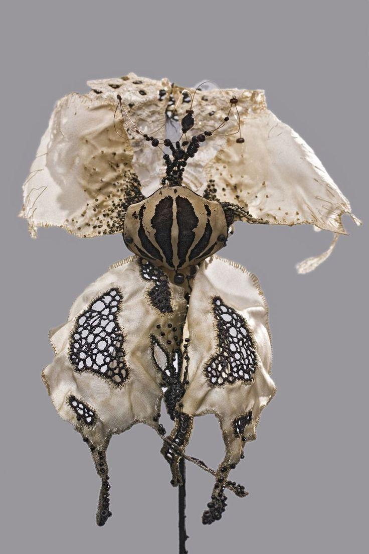 Phalaenopsis./Emmanuelle Dupont, lauréate du Prix Liliane Bettencourt pour l'Intelligence de la Main -