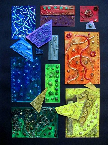 401 best Conway High School Art Projects images on Pinterest
