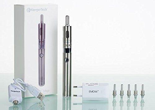 """Schluss mit Rauchen E-Zigaretten, Shisha und Zubehör  """"EMOW Mega E-Zigaretten Clearomizer (Aerotank 2) Set - Original Kangertech"""" jetzt hier erhältlich:    •••► http://elektro-zigarette-kaufen.billig-onlineshoppen.com/ ◄•••  #E_Zigarette  #EShisha #Shisha_Liquids"""