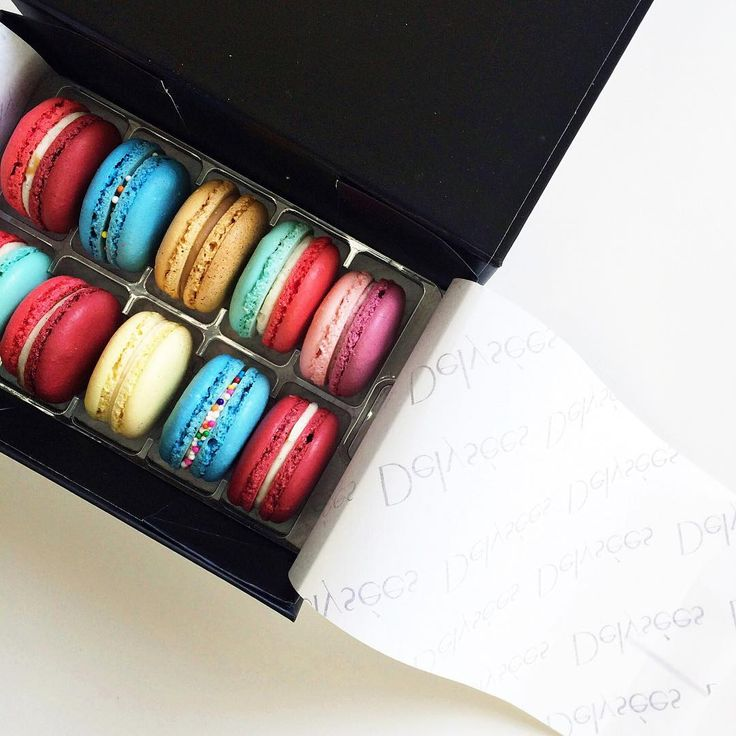 "152 Likes, 2 Comments - FANCY FLAVORS, LLC | JESSICA ❣ (@officialfancyflavors) on Instagram: ""A half-dozen order for Sheyla. @sheylamartorell #fancyflavors #teammacaron #macarons #bayarea…"""