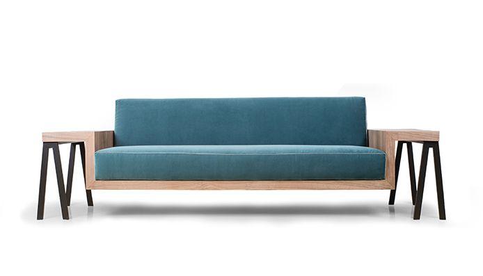 MOYA sofa :: DAVID