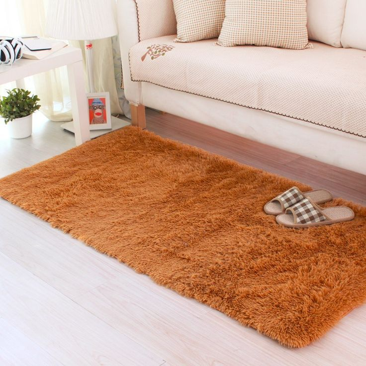 Soft carpet for bedrooms