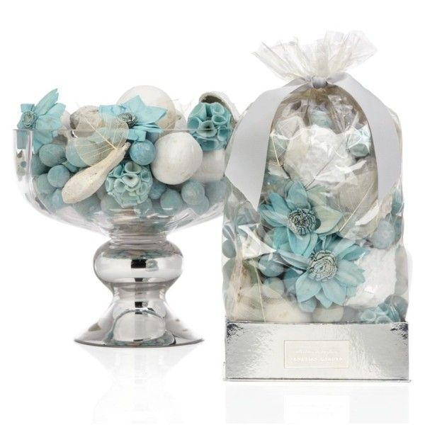Fill your home with the uplifting aroma of our Venetian Garden Potpourri. Developed exclusively for Z Gallerie, our luxurious line of home fragrance fills your...