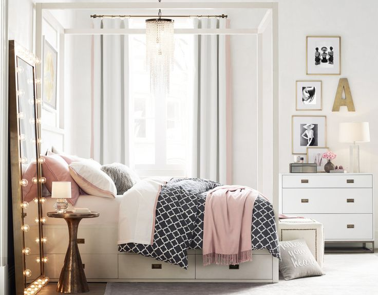 the 25+ best modern teen bedrooms ideas on pinterest | modern teen
