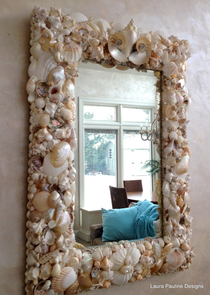 17 Best Images About Beach Bathroom On Pinterest Hall Bathroom Guest Bathrooms And Shells