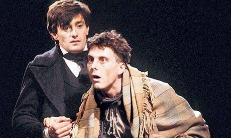 Roger Rees and David Threlfall