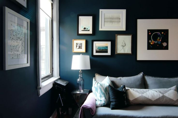 Commona My House Wednesday Inspiration Benjamin Moore