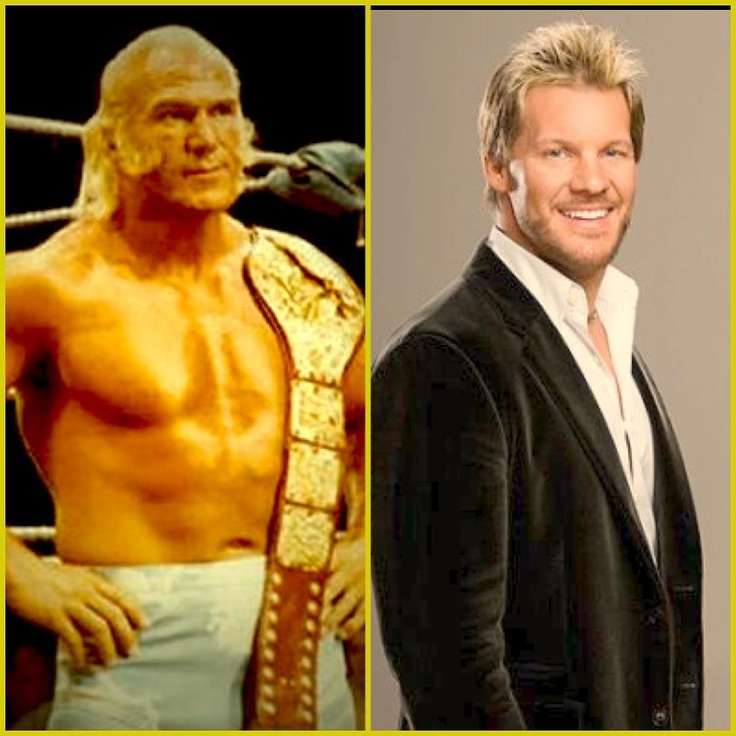 @IAmJericho: Dear Superstar Billy Graham,  Shut the hell up and stop being such a mark.  Your Pal,  Chris Jericho