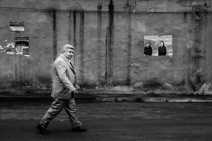 Walking Man by Masis Usenmez on 500px