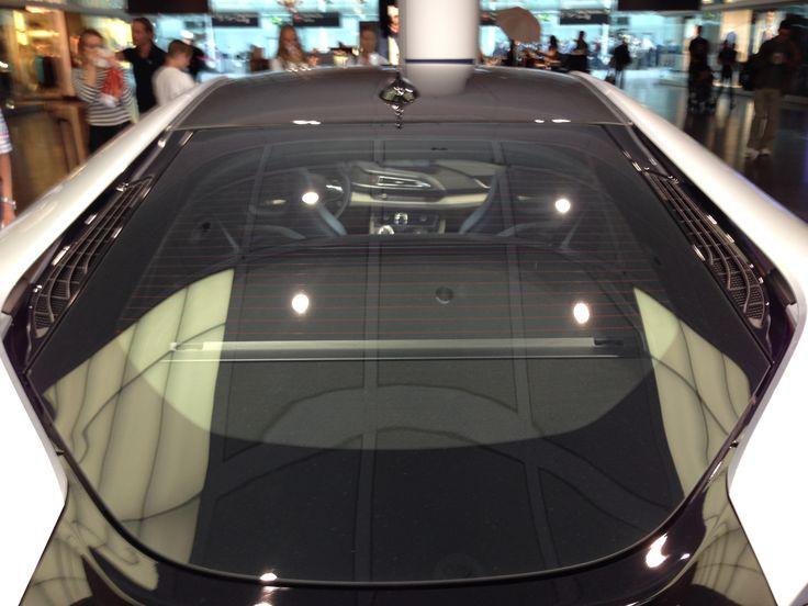 BMW i8 Detail3