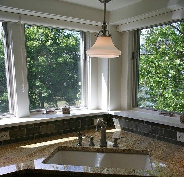 Paint Window Sill Interior: 1000+ Ideas About Kitchen Window Sill On Pinterest