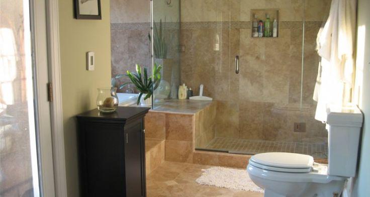 Best 8 Bathroom Shower Remodel Ideas