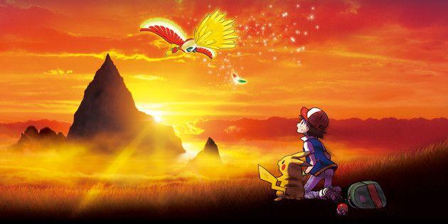 """""""Pokémon - Der Film: Du bist dran!"""" kommt in die deutschen Kinos: Pokémon ist ein Phänomen seinesgleichen. Die Abenteuer rund um die…"""