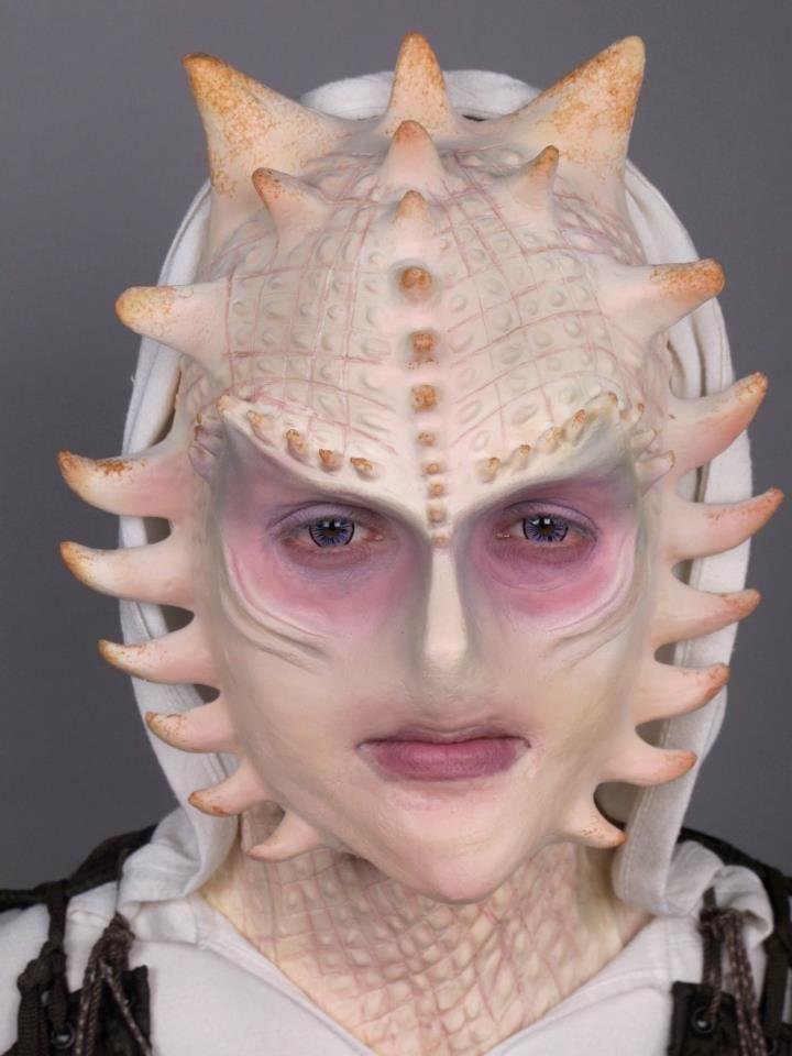 82 best Art: Cinema Make-up images on Pinterest