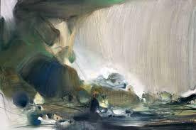 """Résultat de recherche d'images pour """"paysages abstraits contemporains"""""""
