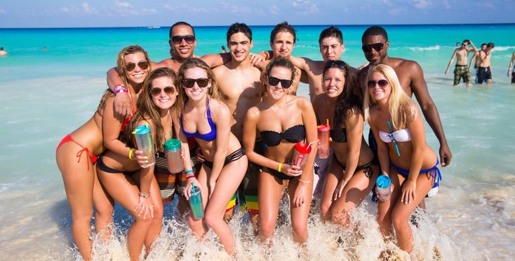 Best Hotels in Cancun for Spring Break