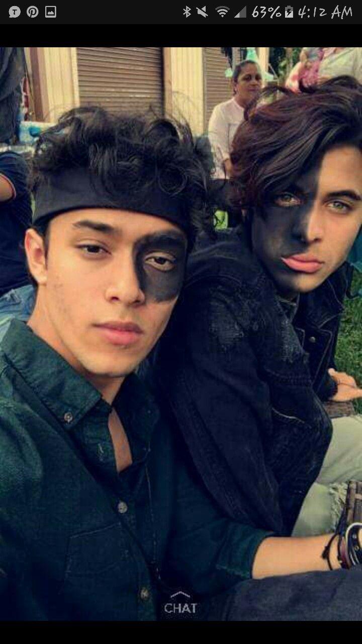 Erick y Joel ❤️
