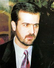 Bassel al-Assad ( March 23, 1962 - 21st January 1994) son of Syrian President Hafez al-Assad . From an early age , Bassel was prepared to occupy the post of president by his father, Hafez al-Assad . In January 1994 he died in a car accident .