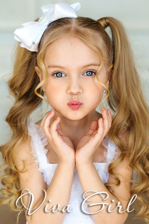 1000 Ideas About Child Models On Pinterest Kristina