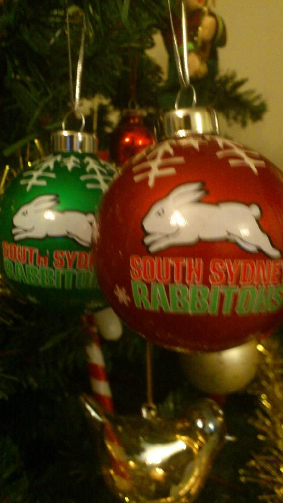 Christmas decorations thanks to @seastand12 on twitter