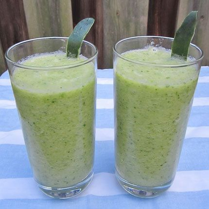 Best Fruit Smoothies Recipe Green Smoothies to Lose Weight - Lean Green Smoothie - Click Pic for 42 Healthy Fruit Smoothie Recipeshttp://pinterest.com/pin/161496336612128090/