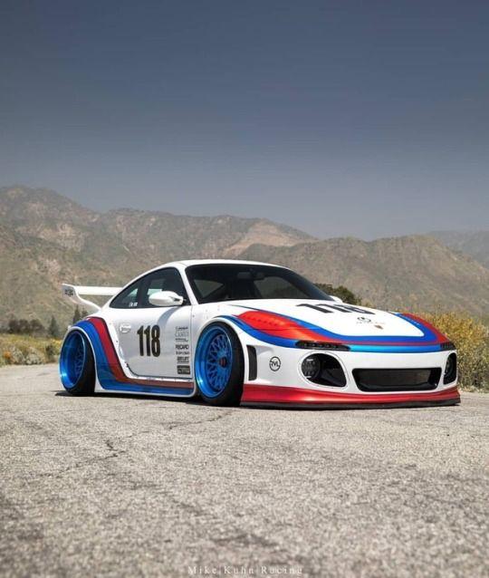 Be PORSCHE Porsche 997