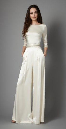 25 cute White jumpsuit ideas on Pinterest  Halter