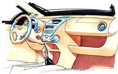 Burlappcar: 2008 US Toyota Aygo