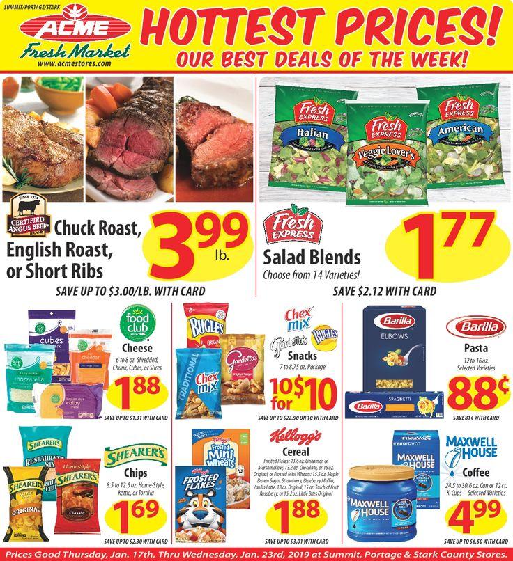 food bazaar weekly ad circular