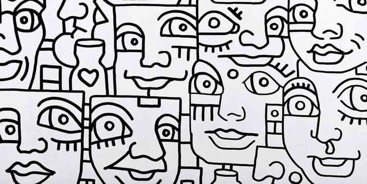 fumogalleryAmazing oil painting on canvas by Lelio Pederiva! #oilpainting #canvas #canvasart #pop #fumogallery #streetart #emergingartist #instagood #instaart #photooftheday #graffiti #mantua #mantova #onlinegallery #worldpeople #creative #artgallery #bestoftheday #contemporaryart #amazing #cool #art #keithharing #paint #artwork