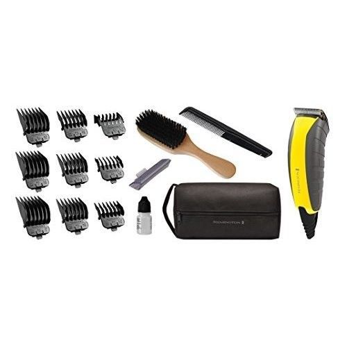 Trimmer Hair Clippers Set Cut Kit Men Beard Barber Shaver Machine Professional #Remington