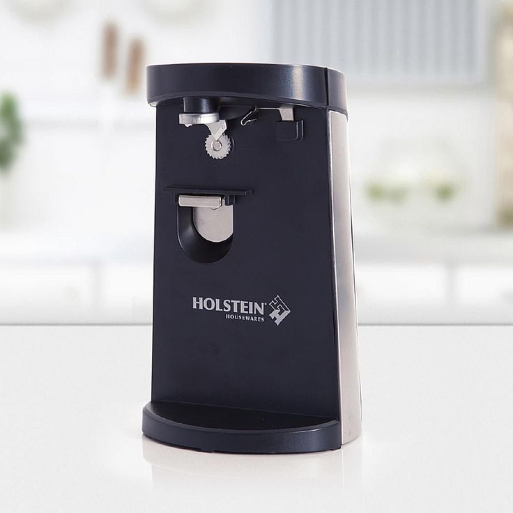 Holstein Housewares Holstein Electric Can Opener