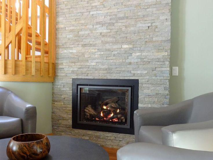 Stone Veneer Fireplace Design 27 best stone veneer for fireplace images on pinterest | fireplace