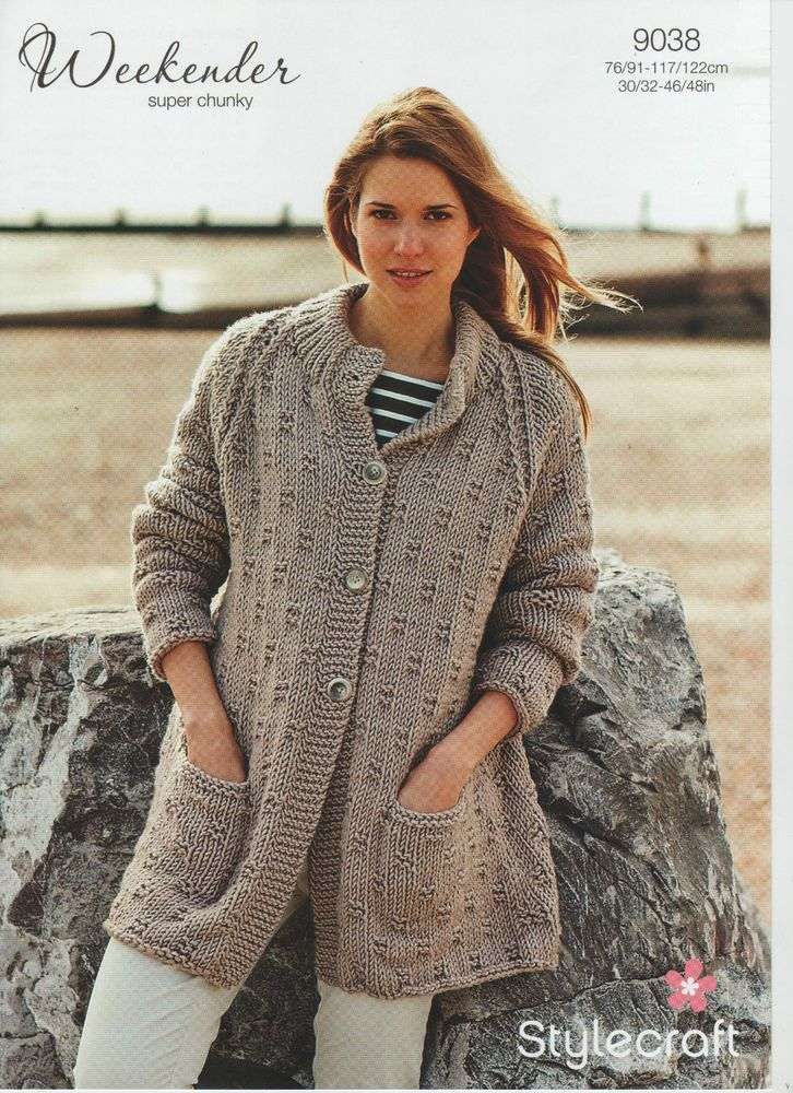 34 best knitting images on Pinterest | Patrones de punto, Suéteres ...