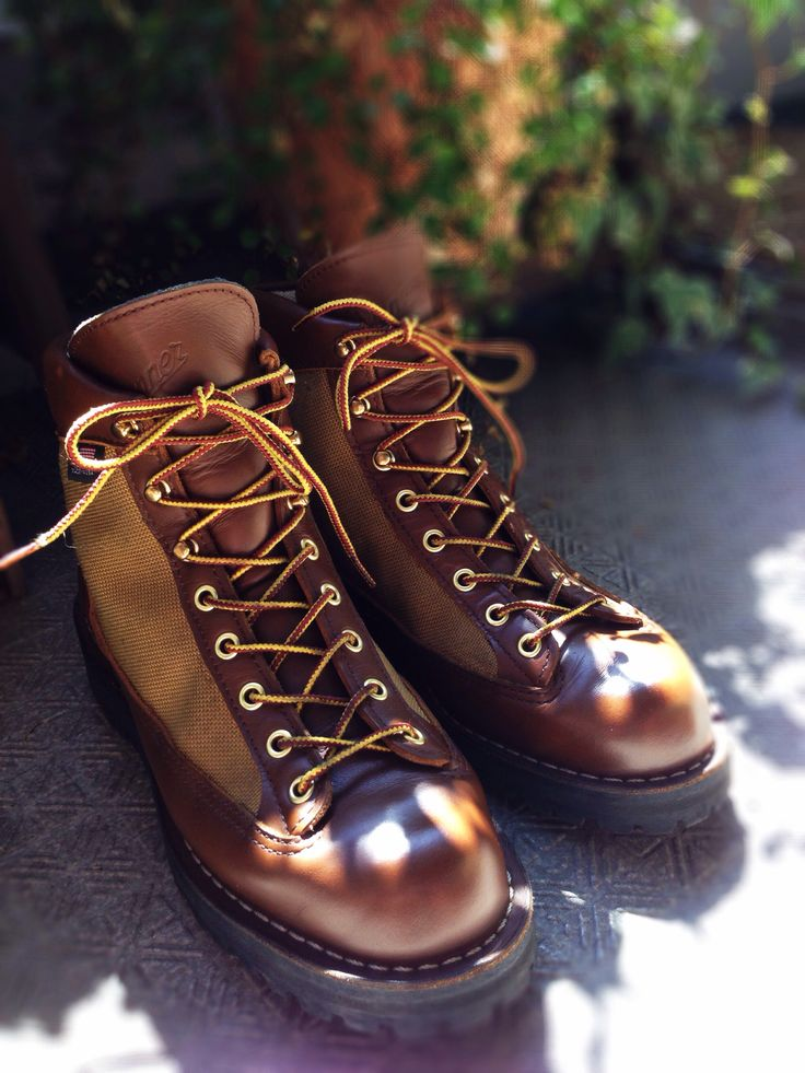 Top 12 ideas about Danner on Pinterest | Fresh, Oregon and Lace up ...